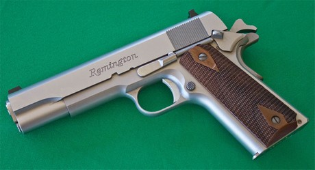 remington r1 armurerie barraud toulouse 31